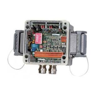 MMS3125 振動儀檢測雙通道軸振動變送器