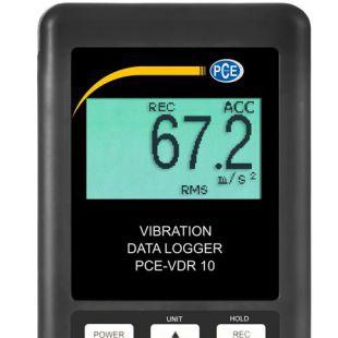 PCE-VDR 10 便攜式振動檢測儀