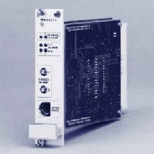 MMS6210 振動監測儀雙通道軸位移測量模塊