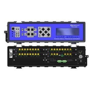 本特利振动分析仪ADRE Sxp软件和408 DSPi