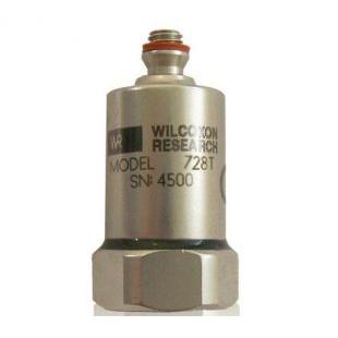 美捷特振动传感器 728T