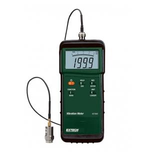 xtech振动仪测量加速度/速度/位移 407860
