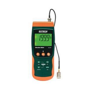艾士科振动分析仪 SDL800
