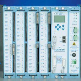 美国艾默生CSI 4500机械设备监测系统
