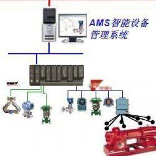 美国艾默生AMS Suite机械设备巡检状态管理系统