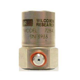 美捷特振动传感器 728A