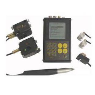 C911 振动检测双通道振动频谱分析仪