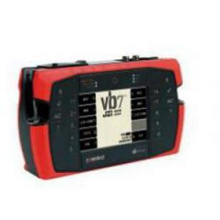 Vb7振动分析仪