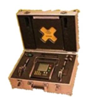 Damalini AB Easy-laser D550防爆激型光对中仪