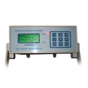 樽祥  工業經濟型現場動平衡儀 TH9310E(雙通道)