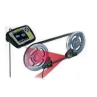 Damalini AB工业Easy-laser E710 无线蓝牙双激光无限精度轴对中