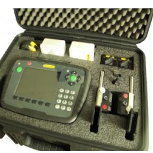 Damalini AB  Easy-laser E540 无线蓝牙双激光无限精度轴对中仪