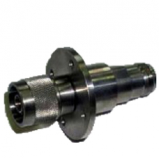 SPINNER Group 工业单通道射频/同轴旋转关节