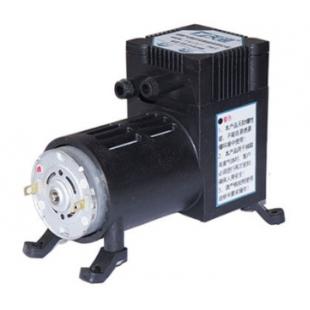 成都气海 FAT系列(经济型)微型抽打气泵