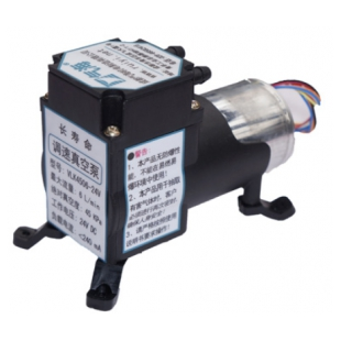 气海 VLC系列调速真空泵
