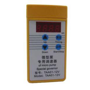 微型泵专用调速器(缺货)