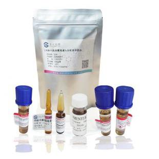 美正检测供应以色列 FERMENTEK品牌赭曲霉毒素B固体标准品
