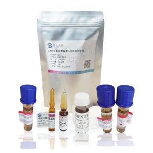 美正检测供应以色列 FERMENTEK品牌T-2毒素标准溶液液体标准品