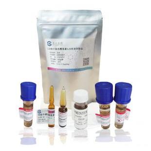美正检测供应以色列 FERMENTEK品牌黄曲霉毒素G1液体标准品