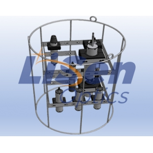 Profiler-300水体光谱仪