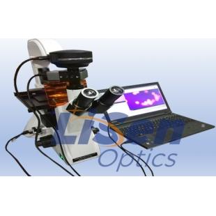 HyperVision高光谱显微成像系统高光谱显微成像系统