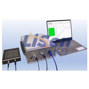 LS-PV6-SST太阳模拟器辐照度均匀性/稳定性测试仪