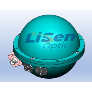 VCSEL光谱功率积分球100mm(下方)
