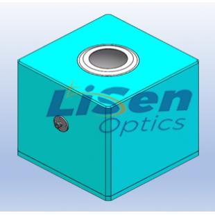 大角度收集积分球150mm