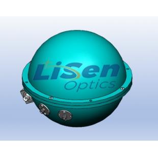 VCSEL光谱总功率积分球150mm(下方)