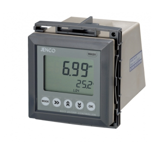 工业微电脑型pH