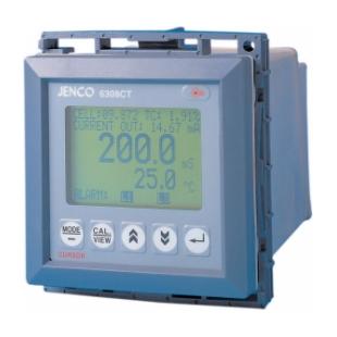 工业微电脑型电导率