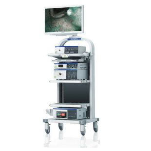 奥林巴斯膀胱肾盂镜系统