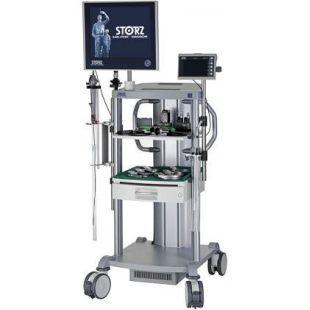 德国史托斯腹腔镜系统TC200EN