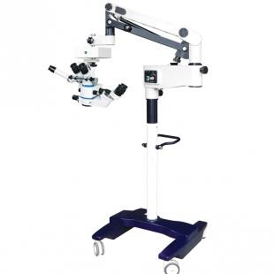 高難度眼科手術顯微鏡