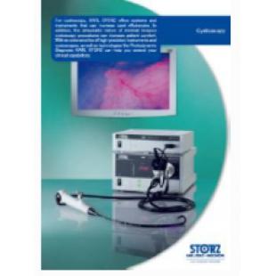 全新原装进口史托斯泌尿外科膀胱镜电子膀胱镜