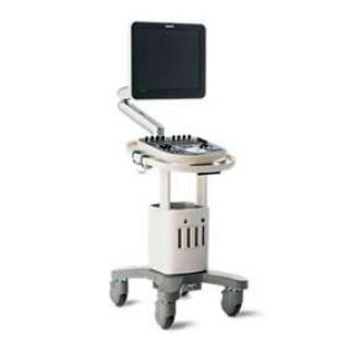 飛利浦超聲診斷系統ClearVue 550