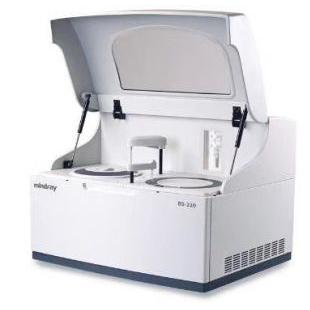 国产迈瑞全自动生化分析仪BS-220