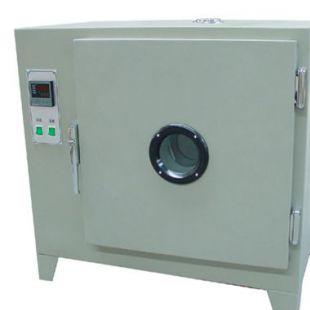 101A系列电热鼓风恒温烘箱干燥箱