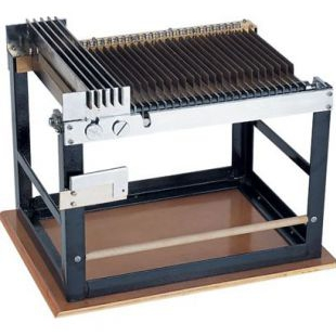 Y131型梳片式羊毛長度分析儀