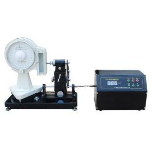 Y151型纤维摩擦系数测试仪