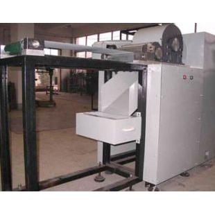 HFX-A0小型试纺设备开棉机小样机