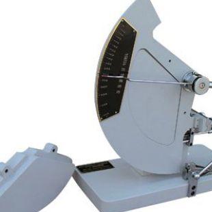 YG033A型落锤式织物撕裂仪