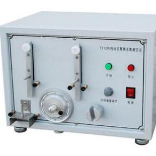 Y110型纱线动态摩擦系数测试仪