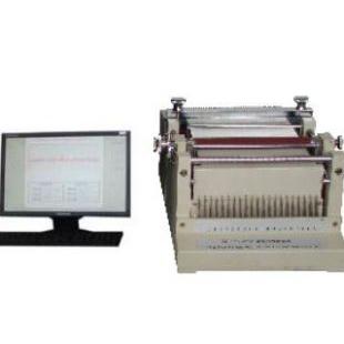 Y109型紗線耐磨性能測試儀