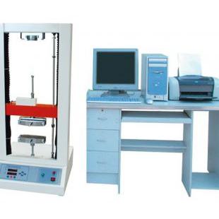 YG026C型多功能电子织物强力机