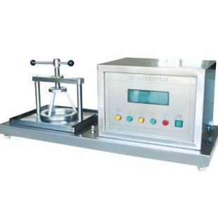 YG812型织物耐静水压渗水性测试仪
