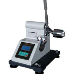 YG033D型数字式织物撕裂仪