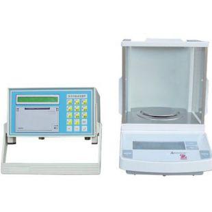 ZK-200S型自动支数秤