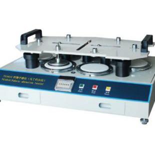 YG401C型织物耐磨仪