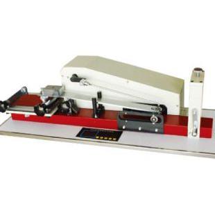 三思纺织仪器Y571B型摩擦刷洗色牢度仪